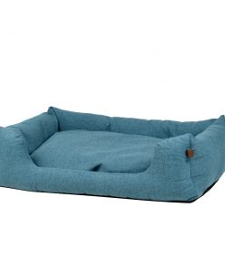Hondenmand Snooze Cosmic Blue 110cm