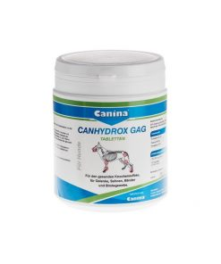 Canina Canhydrox tabletten 600 g